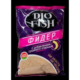 Прикормка Djo Fish Фидер