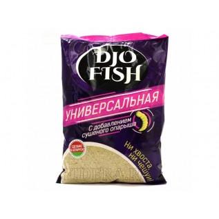 Прикормка Djo Fish Универсальная