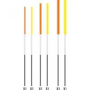 Набор антенн Набор антенн GARBOLINO ANTENNES INSERT COMPETITION SP LONG1