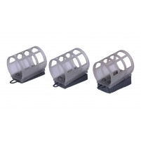 CRESTA PLASTIC CAGE FEEDER MEDIUM 30/40 гр