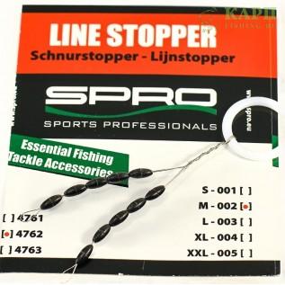 Резиновые стопора Line Stopper