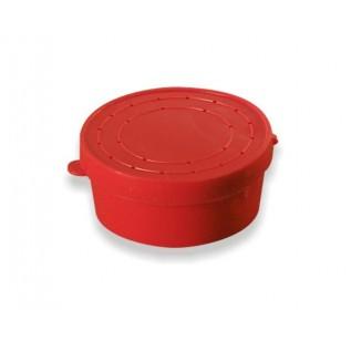 Емкость для наживкии Scatole Porta Esche диаметр 50 мм