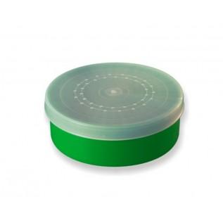 Емкость для наживкии Scatole Porta Esche диаметр 110 мм