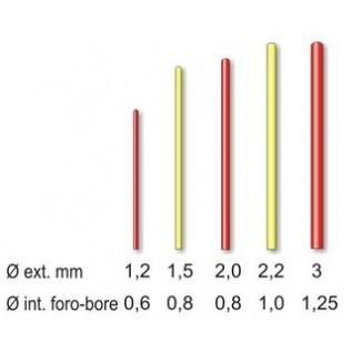 Полые антенны STONFO Aste Cilindrishe Forate