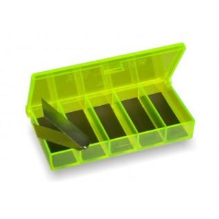 Коробка для аксессуаров с магнитами Magnetic Box Busta