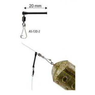 Приспособление для эффективного отвода ANTI TANGLE MICRO 15/20 mm