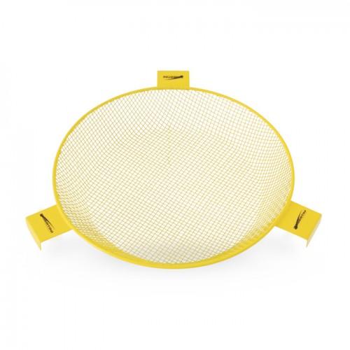 сито для прикормки round bait sieve l