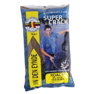 Пакет 1кг Supercrack Roach Black