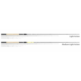 TRINITY FEEDER Light Action 10 ft (3,0 метра)   тест до 40 гр