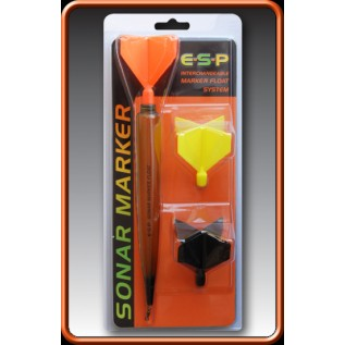 Sonar Marker Float