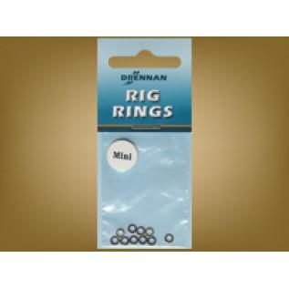 Стальные кольца для монтажа оснасток RIG RINGS