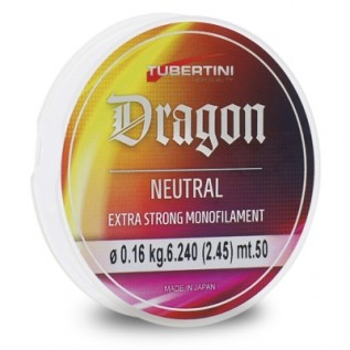Леска Dragon Neutral  50 метров