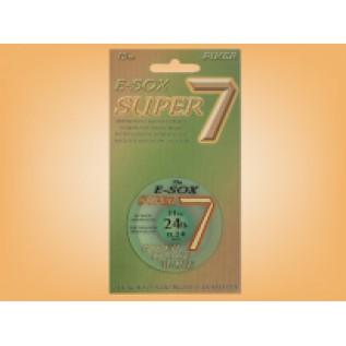 Поводочный материал E-SOX SUPER 7 PIKER TRACE WIRE