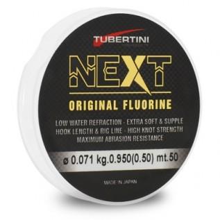Леска Next (original fluorine) 50 метров