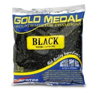 Пакет 1кг GOLD MEDAL BLACK (ЛЕЩ ЧЕРНАЯ)